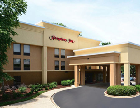 Hampton Inn Raleigh/Town of Wake Forest