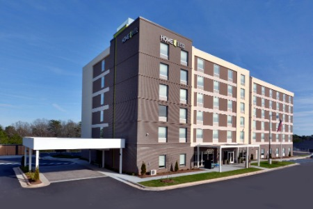 Home2 Suites by Hilton Duncan